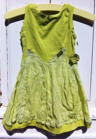 92-es Lottum ruha