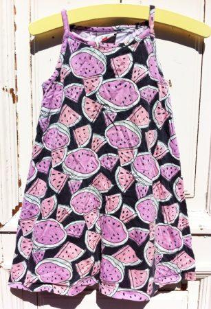 104-es Topolino ruha