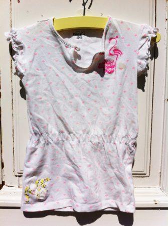 86-os Prénatal ruha