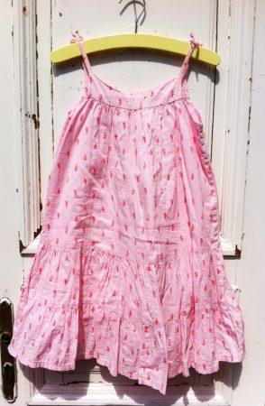 116/122-es H&M ruha