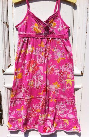 134/140-es H&M ruha