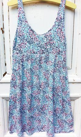 128/134-es H&M ruha