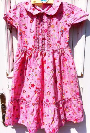 122/128-as H&M ruha