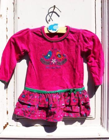 74-es Little Bird ruha/tunika