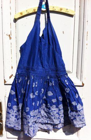 146-os Flowers ruha/tunika