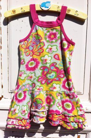 98/104-es HEMA ruha