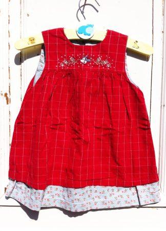 2 évesre H&M Minni egeres ruha