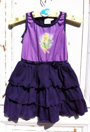98/104-es Disney ruha