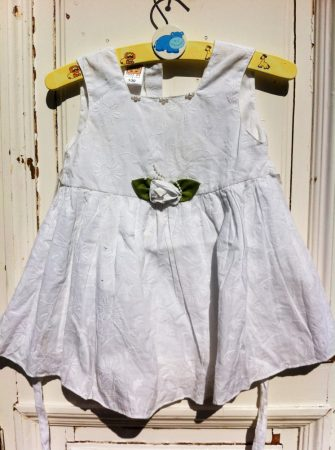 98/104-es Chap ünneplő ruha
