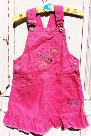 6 évesre L Star ruha
