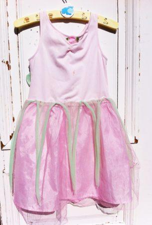 122/128-as H&M ruha/jelemez