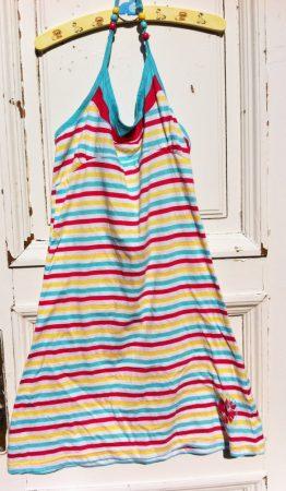 146/152-es Straight ruha