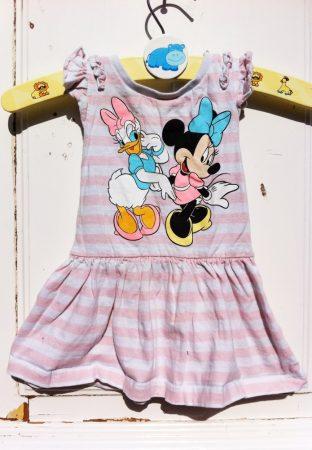0-3 hó Disney ruha