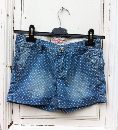 158/164-es Pepe Jeans sort
