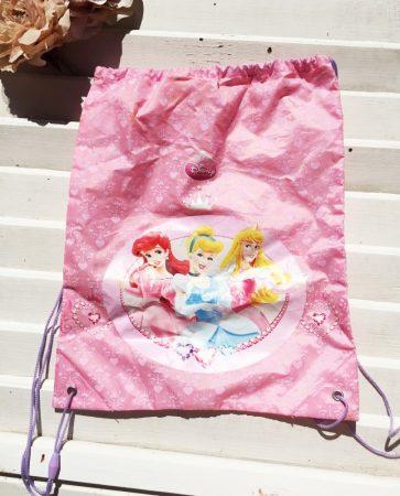 Disney Princess tornazsák