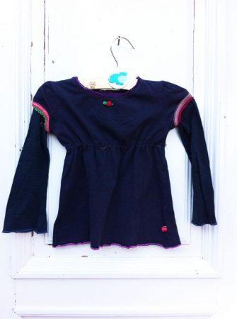 98/104-es Principesse ruha