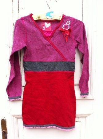 110/116-os Girls ruha