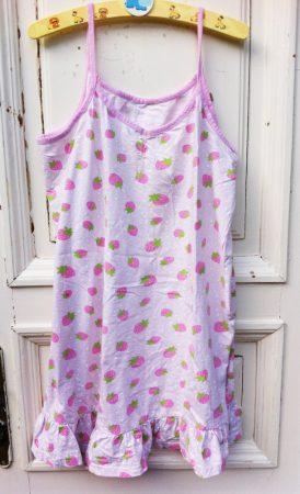 134/140-es epres, pamut ruha