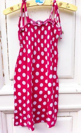 110/116-os H&M , pamut ruha