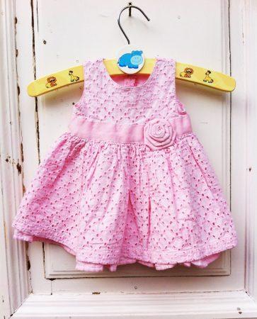 3/6 hó Baby, Madeira ruha