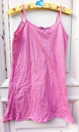 122/128-as Frendz, pamut ruha