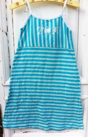 152/158-as Spnx pamut ruha