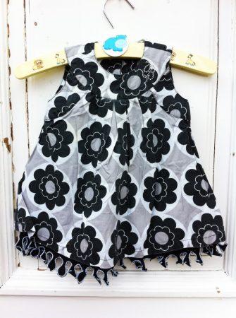 62-es Baby Barb ruha