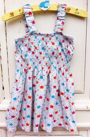 104-es Stars ruha