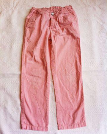116-os Rózsaszín nadrág