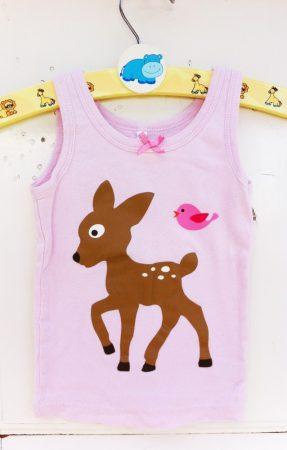 80-as Bambi trikó