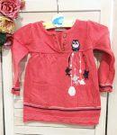 80-as Beebies ruha, vastagabb anyagú