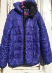 158-as BFC, meleg téli kabát