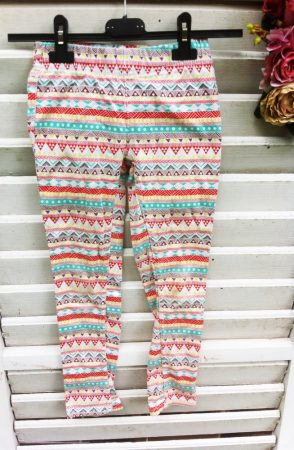 128/134-es Original leggings
