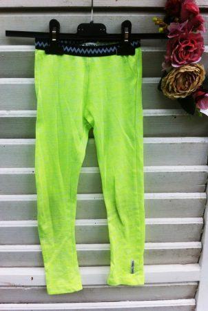 116-os Trumble&dry leggings