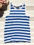 134-es H&M csíkos trikó
