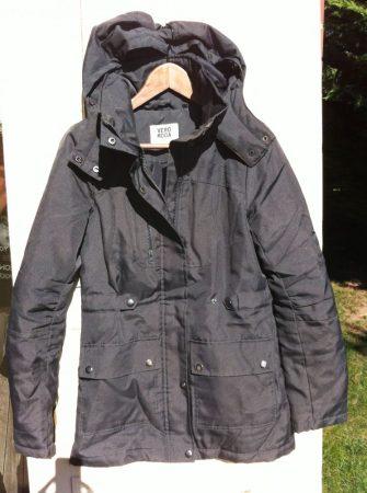 XS-es, VERO MODA téli kabát