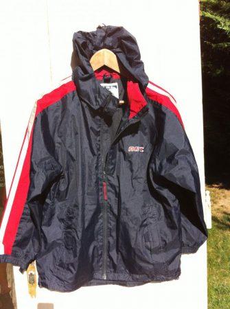 146/152-es TCM átmeneti kabát
