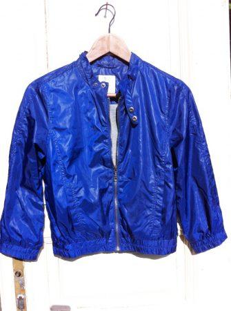 S-es DEPT átmeneti kabát