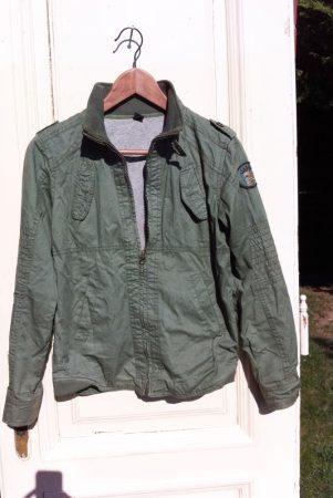 110-es ZARA átmeneti kabát