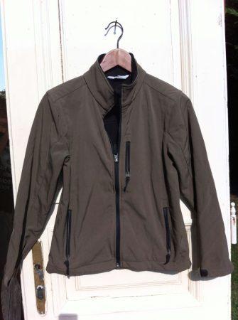 152-es CRANE átmeneti kabát
