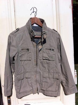 140-es YOGGA átmeneti kabát