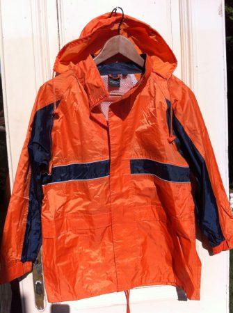152-es MOUNTAIN PEAK eső kabát