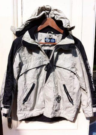 146-os HERE&THERE téli kabát