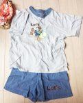 122-es Kiti Watt  rövid pizsama