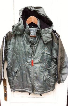 122/128-as TCM téli kabát