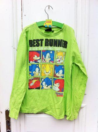 140/146-os Sonic felső