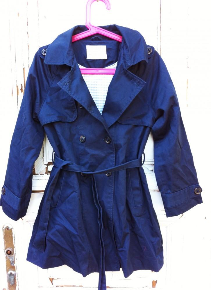 128 as Zara átmeneti kabát Le Petit Bazar