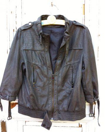 170/176-os ZARA, átmeneti kabát