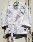 120-as Oxylane judo ruha