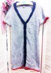 146-os  Girls & Boys kötött ruha